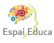 Logotipo de EspaiEduca